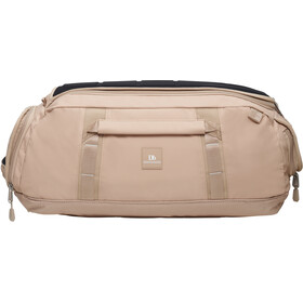 Douchebags The Carryall 40L Duffle Bag, desert khaki